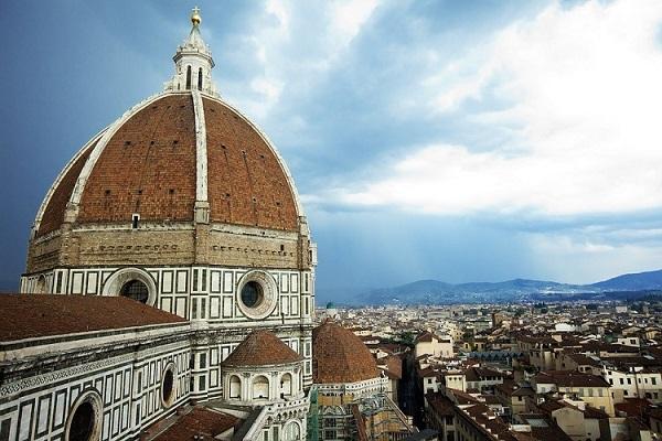 Que Ver en Florencia en 3 Días