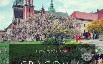 ¿Quieres ir a Cracovia? Que visitar en 3 días