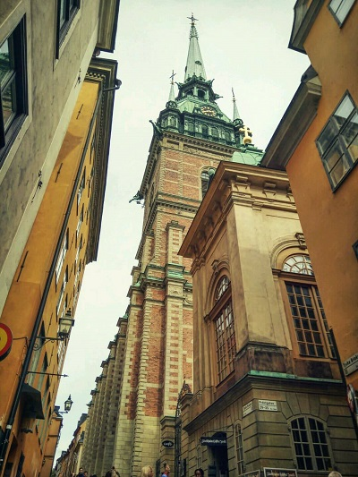 Que ver en Estocolmo en 3 días