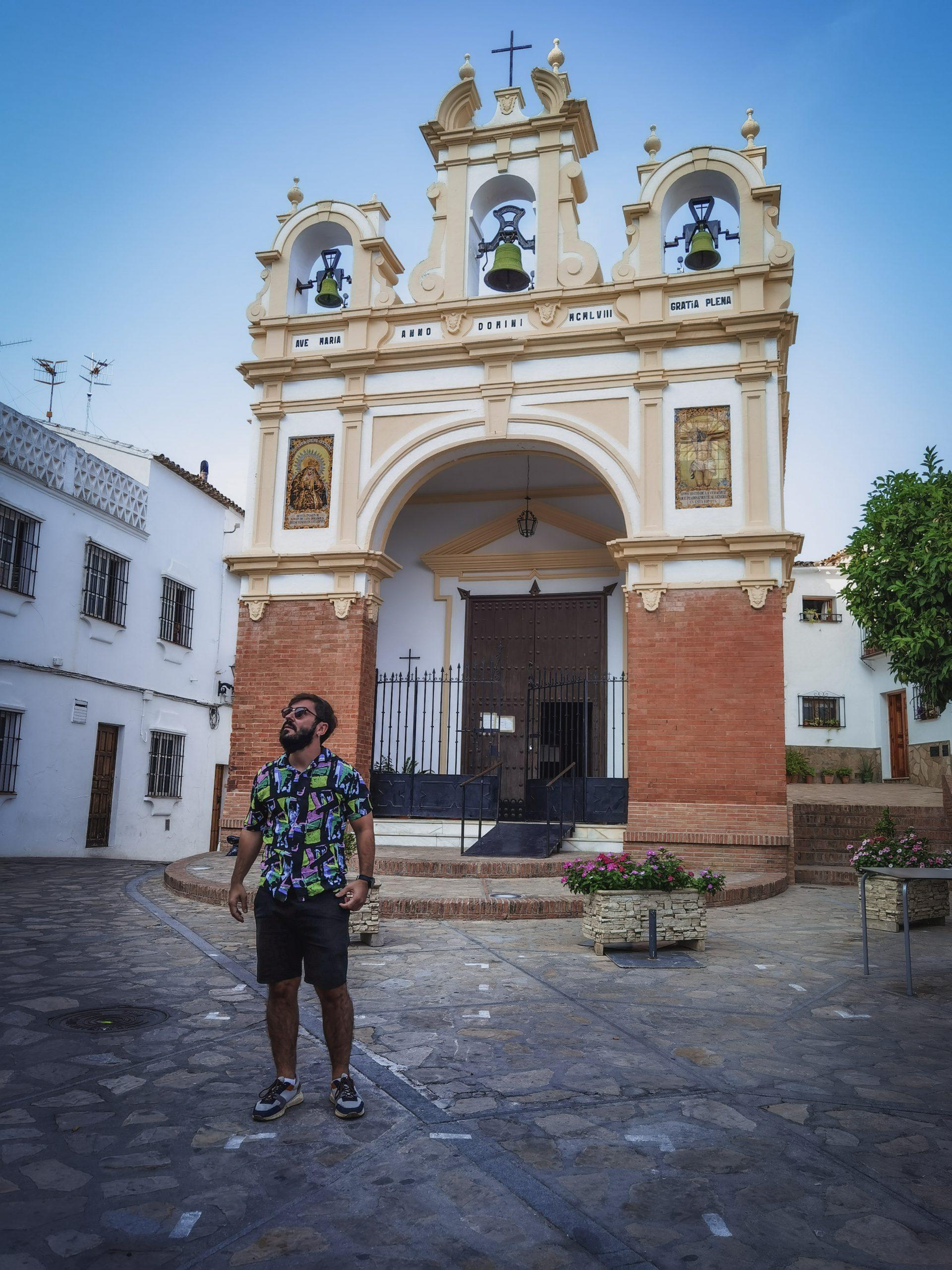Azahara Andalucia