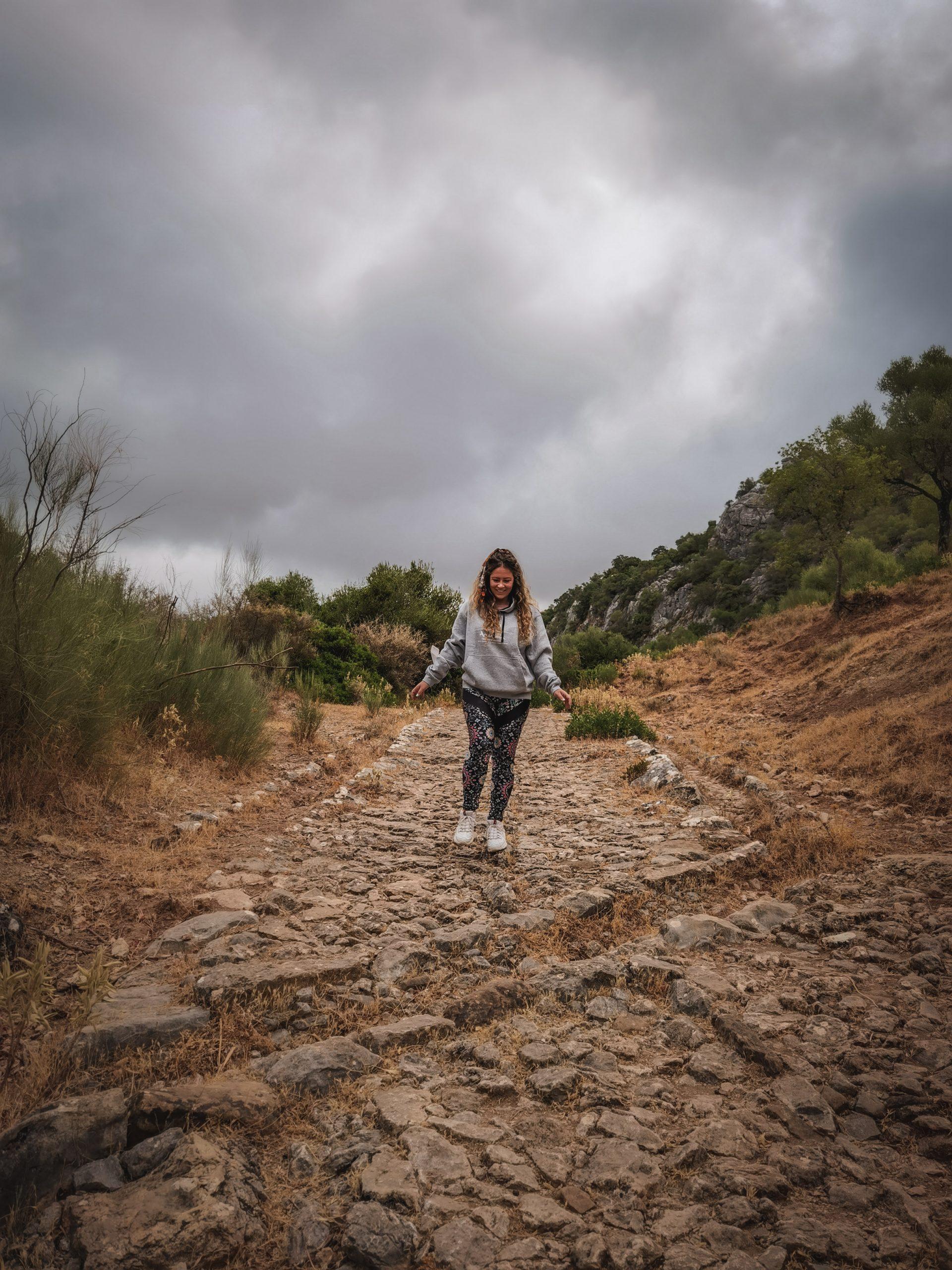 Ubrique Andalucia